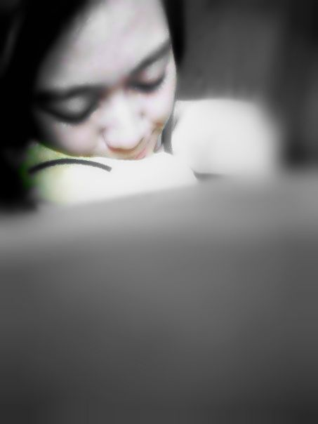 my best friend is my bed :*