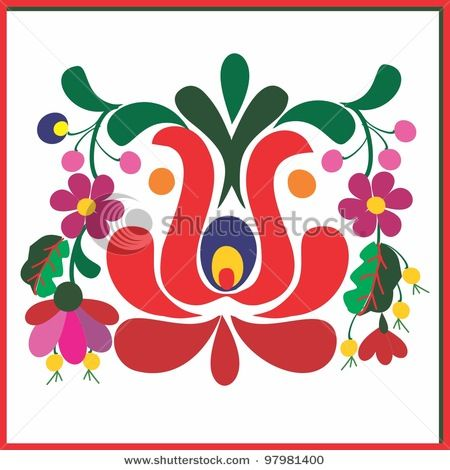 EMBROIDERY PATTERN UKRAINIAN - Embroidery Designs