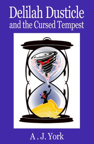 Bookworm for Kids: Review: Delilah Dusticle and the Cursed Tempest by...