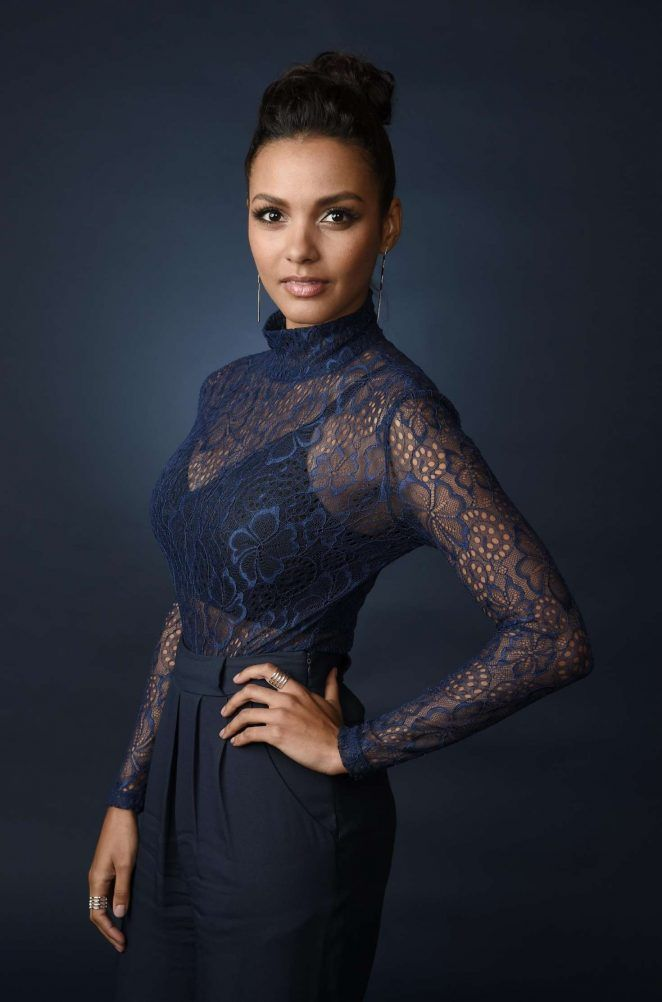 Jessica Lucas - 2016 FOX Summer TCA Press Tour Portrait