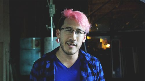 QUIZ: Are You More Markiplier Or Darkiplier? | Playbuzz