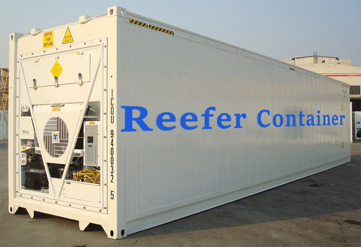Top 10 Uses for a Reefer Container - http://www.gatewaycontainersales.com.au/top-10-uses-for-a-reefer-container/