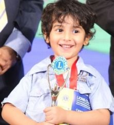 Sonu Nigam's little prince Nevaan Turns 6!.