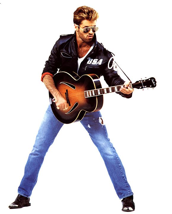 #ThrowbackThursday - Allow us to throw you back to a Nº1 hit in the UK charts this day in 1987. It's Faith by George Michael - you gotta have it!  This debut solo album went on to win a Grammy for Album of the Year in 1989 and has now sold over 20 million copies worldwide. This phenomenon of an album turned him into the only British male singer to have made four No.1 singles from one single record on the Billboard Hot 100. http://www.youtube.com/watch?v=lu3VTngm1F0