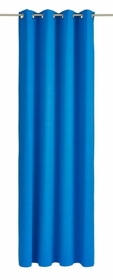 Vorhang, Wirth, »Dim out«, mit Ösen (1 Stück) ab 44,09€. Verdunkelnder Stoff, Wärmeabweisender Stoff, Kälteabweisender Stoff, Energiesparender Stoff bei OTTO