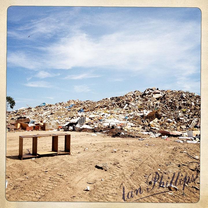 Places Of Worship Thunder Bay: More Dump Scenery €� Thunder Bay, Ontario