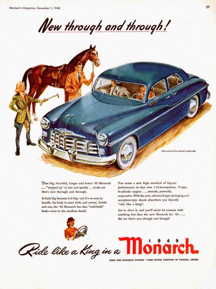 2486 best Vintage Car Ads and Signs images on Pinterest | Retro ...