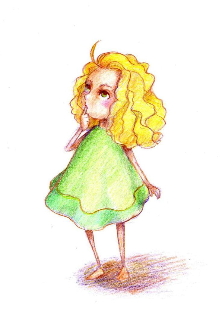 Little Johanna