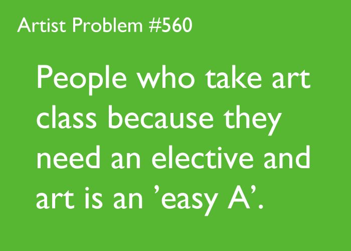 What are general ed. classes like?