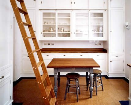 17 best images about brownstone design decor on for Kitchen cabinets 65th street brooklyn