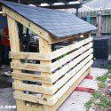 Free Wood Shed Plans | MyOutdoorPlans | Free Woodworking Plans and Projects, DIY Shed, Wooden Playhouse, Pergola, Bbq
