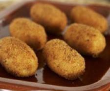 Bombas de queso | Recetario Thermomix® - Vorwerk España