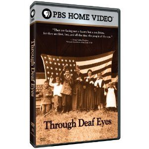 Through Deaf Eyes is a movie made to educate hearing audiences about deaf culture. No matter the language you speak or sign, making a genuine effort to understand others is a vital key to good communication.