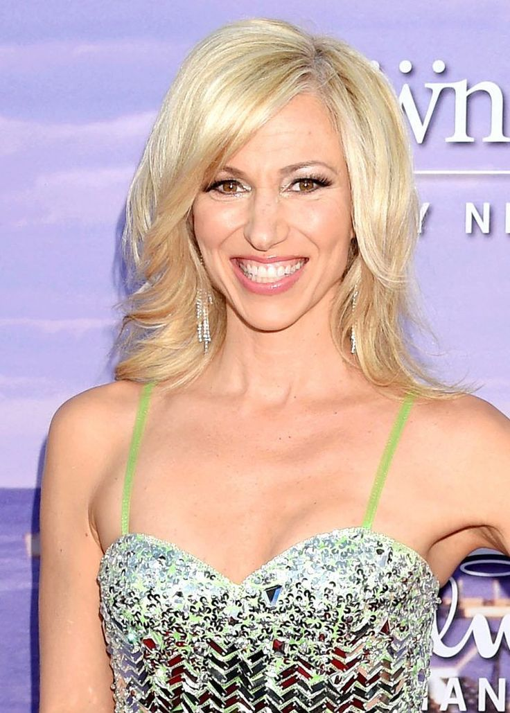Debbie Gibson's new movie was inspired by her own life.  The opening scene of…