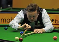 Shaun Murphy (snooker player) - Wikipedia, the free encyclopedia