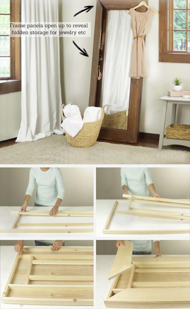 ber ideen zu schmuckhalter selbst machen auf. Black Bedroom Furniture Sets. Home Design Ideas