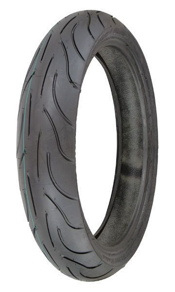120/70 17  michelin pilot power front tire #Michelin