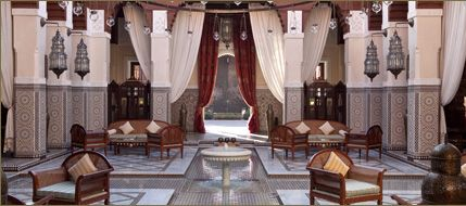 Luxury Hotel in Marrakech: Public Area, Hotels Riad Royals, Dreams Suits, Marrakech Hotels, Mansour Hotels, Moroccan Style, Mansour Marrakech, Charm, Luxury Hotels