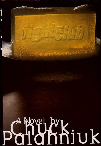 "Chuck Palahniuk ""Fight Club"": Worth Reading, Club 1996, Book Worth, Existentialism Novels, Chuck Palahniuk, Movies, Fight Club, Fightclubcvr Jpg, Favorite Book"