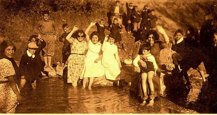 Alleben Sahresi 1949  Fatma Barman Albümünden