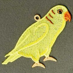 FSL Parrots 03 machine embroidery designs