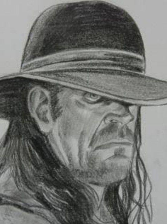 @PTPfan Undertaker #WWE