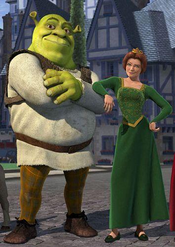 As Animações Mais Incríveis Da #DreamWorks Que Até Os Adultos Curtem http://votew.in/id_337971 #Shrek #Fiona