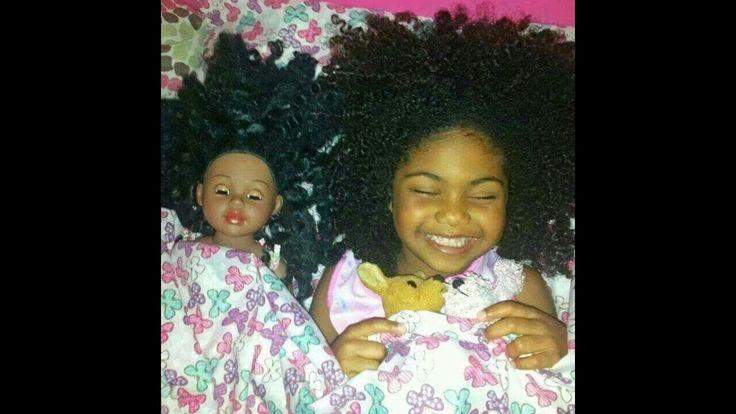 Top Bebés que son idénticos a su muñeca ¡Como dos gotas de agua!
