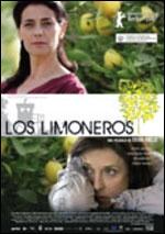 Los limoneros (DVD).  Una película de Eran Riklis.  Cameo Media, 2009.