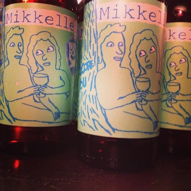 i hardcore you #brewdog #mikkeller #beer