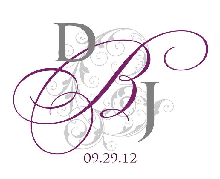 Free Wedding Monograms - Bing images