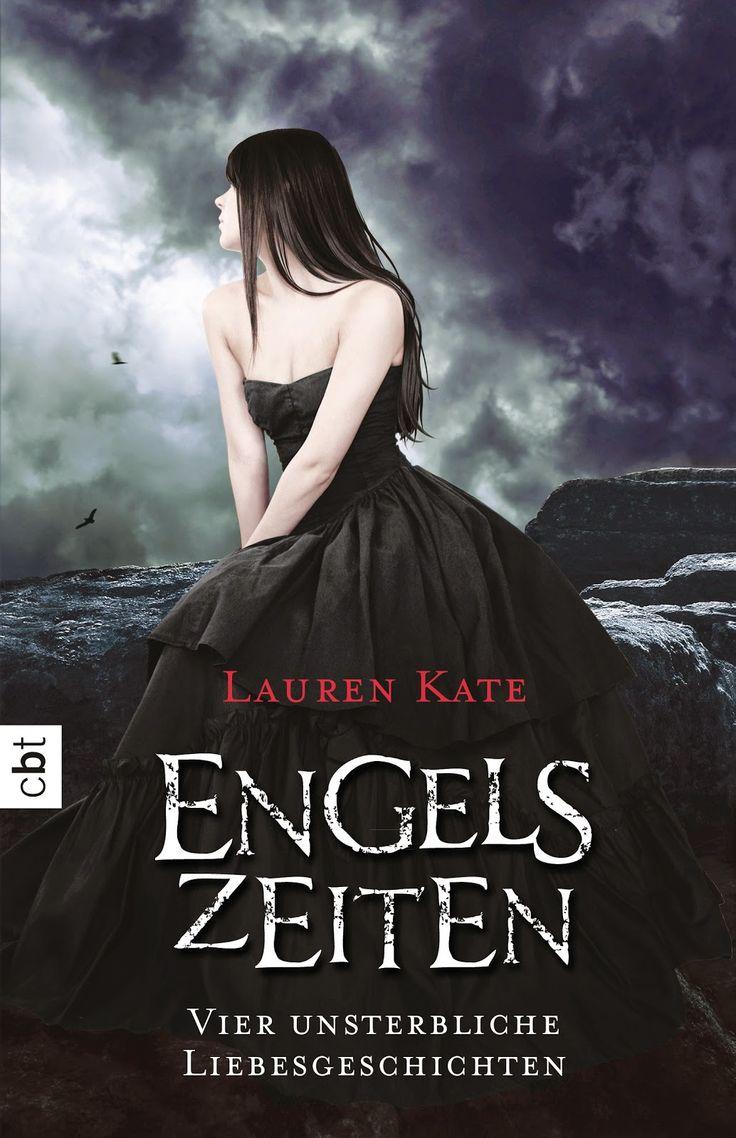 fallen angels book review