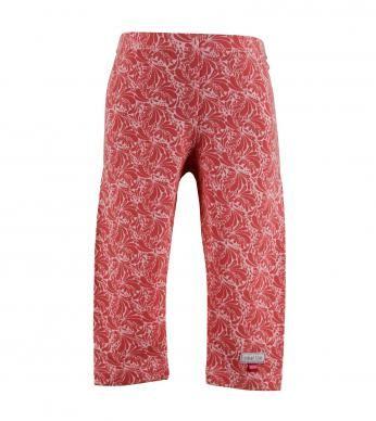 essentials swirl capri leggings