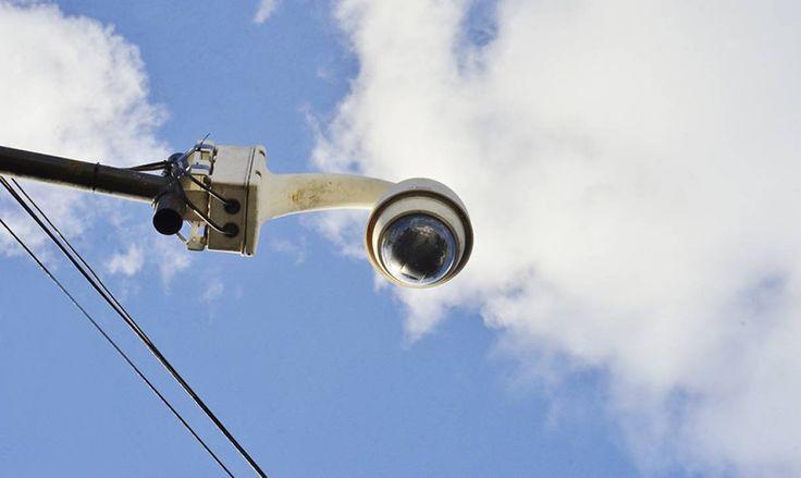 El Municipio de San Fernando alcanzó las 600 cámaras de seguridad en la calle