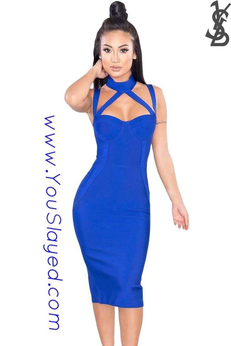 Wie man diesen Blick tötet ✨ Suche: Kleider [Club Dresses] Rabattcode: YSB2019 ...