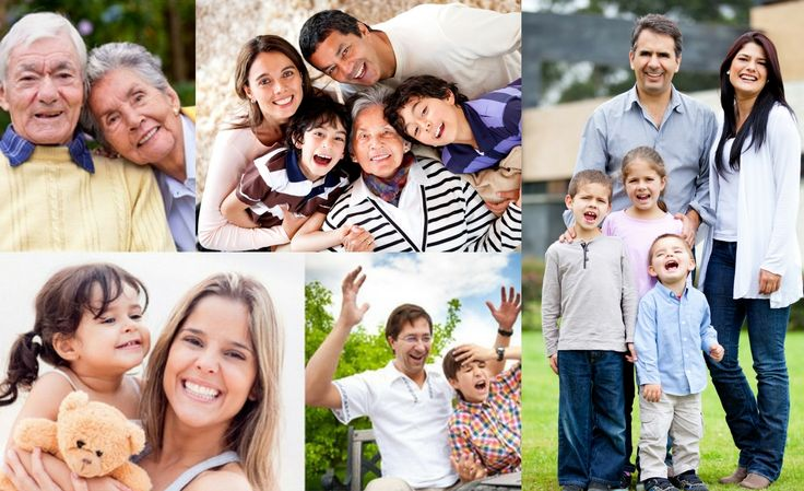 Strong families are the building blocks of strong communities #NFW2017 http://www.aifc.com.au/our-communities-rely-strength-family/