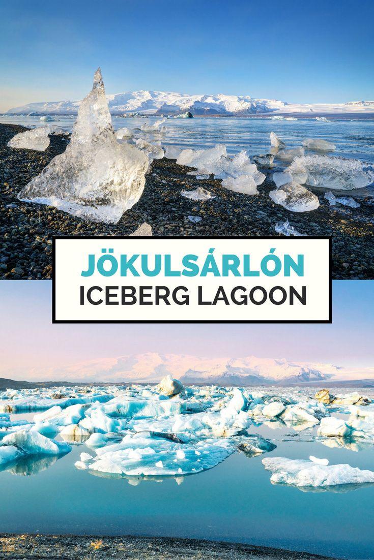 Tips for visiting Jokulsarlon lagoon Iceland. More at ExpertVagabond.com (scheduled via http://www.tailwindapp.com?utm_source=pinterest&utm_medium=twpin)