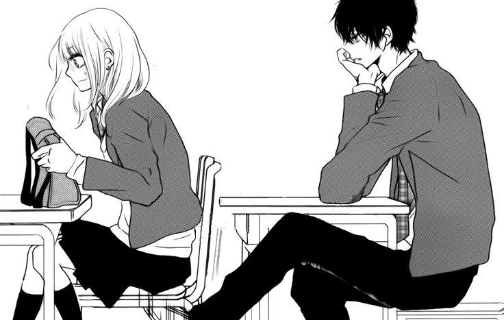 Manga school