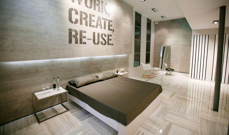 Re-Use Concrete Fango Sand 450x900