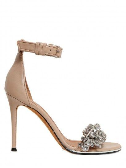 Sandali alti Givenchy