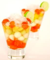 Es buah