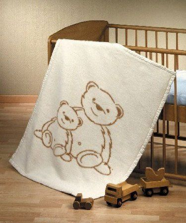 Babydecke Baby Decke Baumwolldecke Bio Baumwolle Dodo: Amazon.de: Baby
