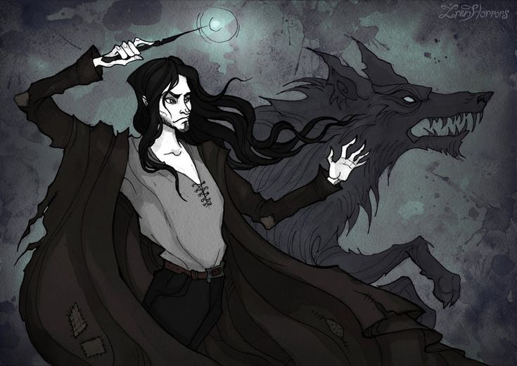 Sirius Black by IrenHorrors.deviantart.com on @DeviantArt