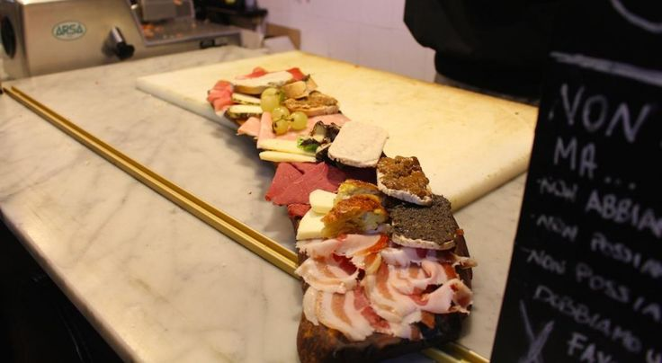 #tagliere di #salumi e #formaggi