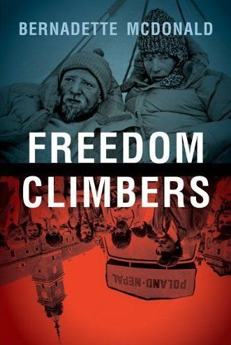 Read more about Freedom Climbers... A rather inspiring tale of Polish Climbers. http://www.mussooriewriters.com/2013/04/16/freedom-climbers-by-bernadette-mcdonald/ …
