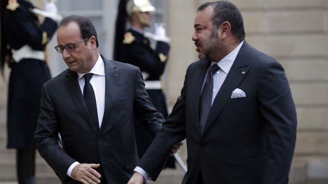 El Confidencial Saharaui.   Agencia de noticias del Sáhara Occidental.: El rey de Marruecos se reúne el próximo miércoles ...