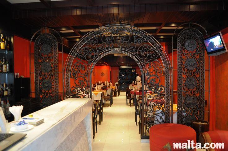 Emperor of India, Indian Restaurant in Paceville, Malta