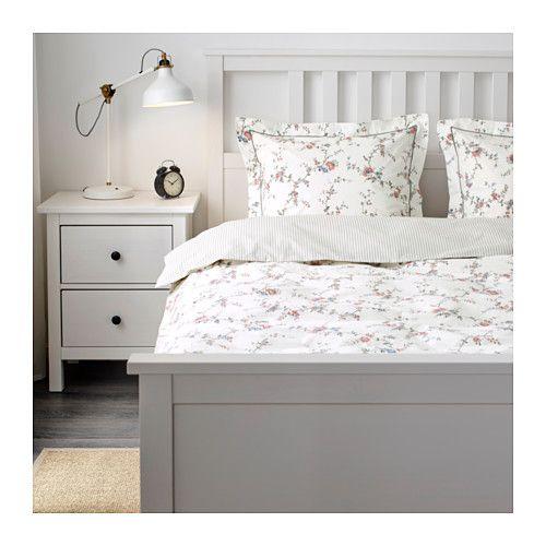 STENÖRT Duvet cover and pillowcase(s) - Full/Queen (Double/Queen) - IKEA