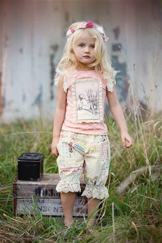 Mode fashion kid