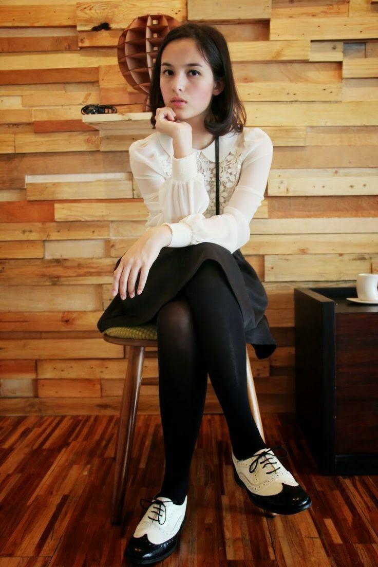 Biografi Chelsea Islan Aktris Cantik Indonesia - Biografi Tokoh Dunia Lengkap